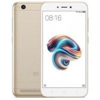 Смартфон Xiaomi Redmi 5A 16Gb Gold Global International (Золотой)