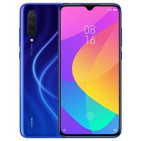 Смартфон Xiaomi Mi9 Lite 6/128GB Global Version Aurora Blue (Синий)