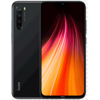 Смартфон Xiaomi Redmi Note 8 6/128GB Black (Черный) Global Rom