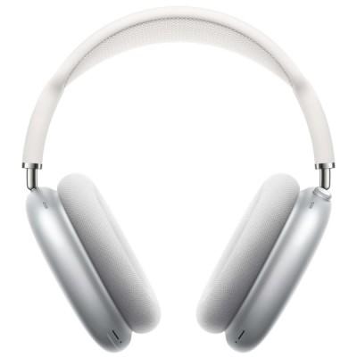 Беспроводные наушники Apple AirPods Max Silver (Цвет: Серебр..