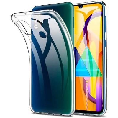 Силиконовый Чехол для Samsung Galaxy M21
