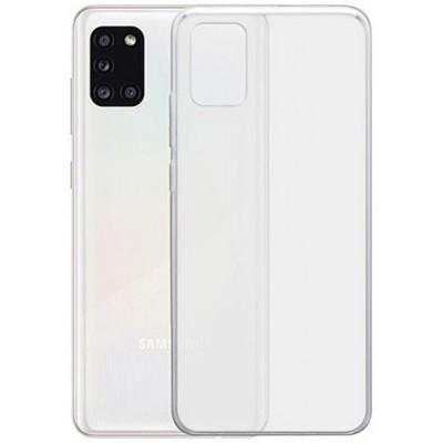 Силиконовый Чехол для Samsung Galaxy A31