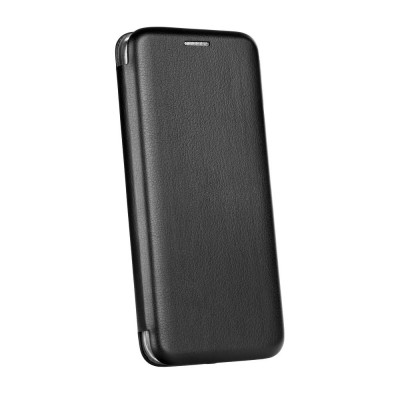 Чехол-книжка для Xiaomi Mi 11 Lite Black (Черная)