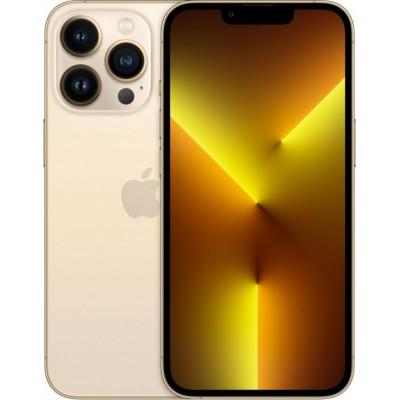 Смартфон Apple iPhone 13 Pro Max 512GB (золотой)