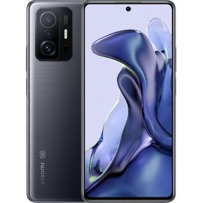 Смартфон Xiaomi Mi 11t 8/256Gb Meteorite Gray (Серый) Global Version