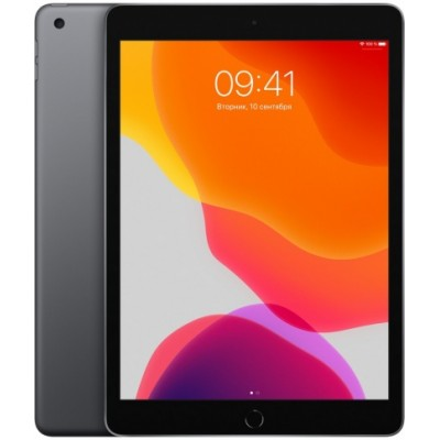Планшет Apple iPad (2019) 32Gb Wi-Fi + Cellular Space Grey..