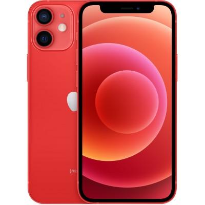 Смартфон Apple iPhone 12 mini 64GB (PRODUCT) Red (Красный)