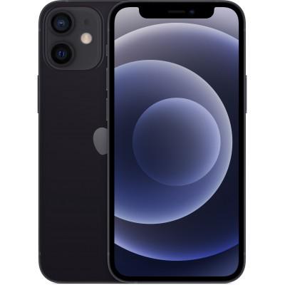 Смартфон Apple iPhone 12 mini 64GB Black (Черный)