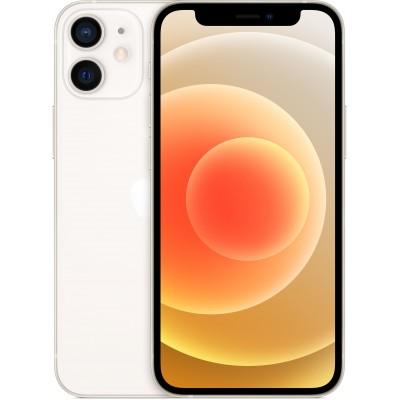 Смартфон Apple iPhone 12 mini 64GB White (Белый)