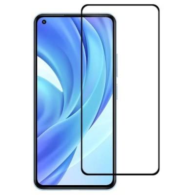 Защитное Стекло 5D для Xiaomi Mi 11 Lite