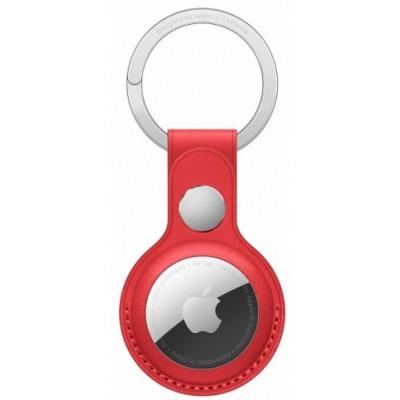Чехол Apple для AirTag с кольцом для ключей (PRODUCT)RED