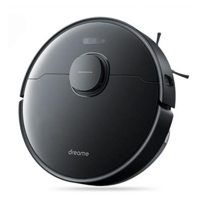 Робот-пылесос Dreame L10 Pro Robot Vacuum (EU, черный) (RLS5L)