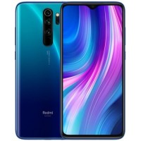 Смартфон Xiaomi Redmi Note 8 Pro 6/64GB Blue (Синий) Global Version