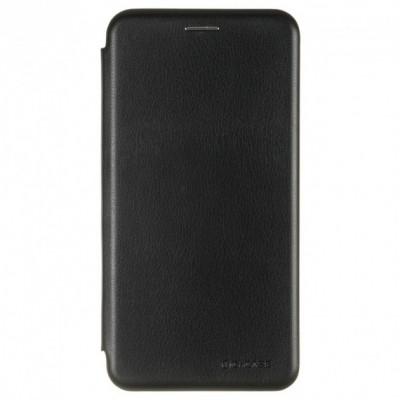 Чехол-Книжка для Xiaomi Mi A3 Black