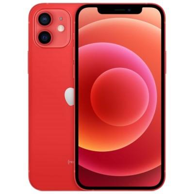 Смартфон Apple iPhone 12 256GB Red (Красный)..