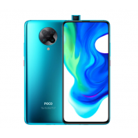 Смартфон Xiaomi Poco F2 Pro 6/128GB Global Version Neon Blue (Синий)