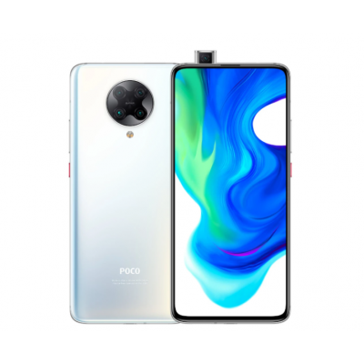 Смартфон Xiaomi Poco F2 Pro 6/128GB Global Version Phantom White (Белый)
