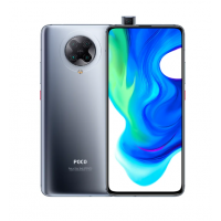 Смартфон Xiaomi Poco F2 Pro 6/128GB Global Version Cyber Grey (Серый)