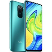 Смартфон Xiaomi Redmi Note 9 3/64GB (NFC) Global Version Green (Зеленый) EAC