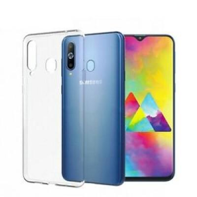 Силиконовый Чехол Для Samsung A30