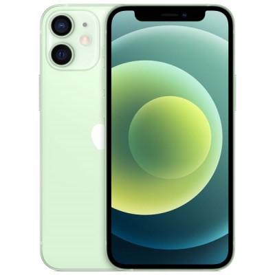 Смартфон Apple iPhone 12 mini 64GB Green (Зеленый)