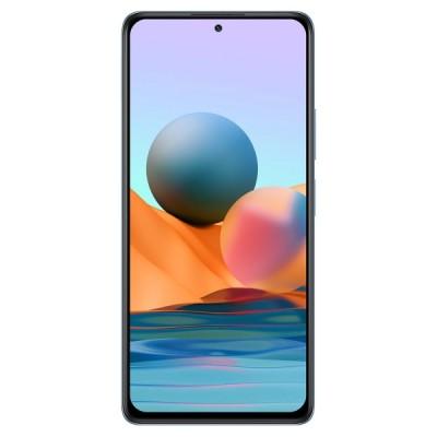 Смартфон Xiaomi Redmi Note 10 Pro 6/128GB (NFC) Glacier Blue..