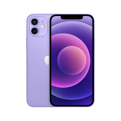 Смартфон Apple iPhone 12 256GB Purple (Фиолетовый) ..