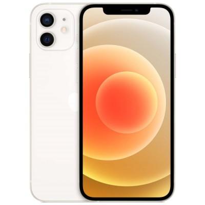Смартфон Apple iPhone 12 128GB White (Белый)..