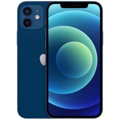 Смартфон Apple iPhone 12 256GB Blue (Синий)..