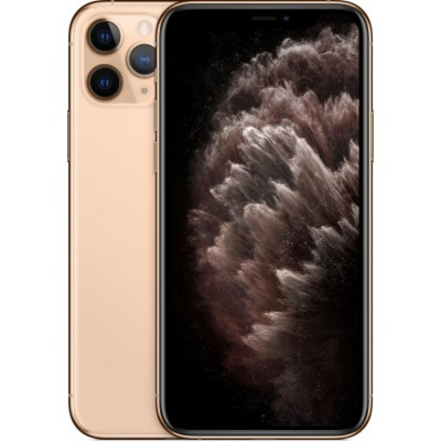 Смартфон Apple iPhone 11 Pro 64GB Gold (Золотой)..