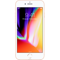 Смартфон Apple iPhone 8 64GB Gold (Золотой) EU