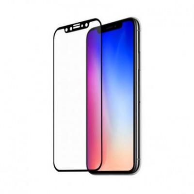 Защитное Стекло 3D Для Apple Iphone X/XS