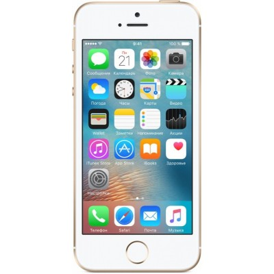 Смартфон Apple iPhone SE 32Gb A1723 Gold