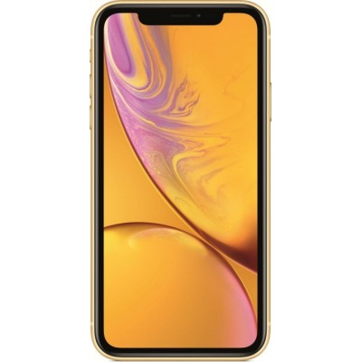 Смартфон Apple iPhone XR 64GB Yellow (Желтый)  A2105