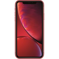 Смартфон Apple iPhone XR 128GB Red (Красный) A2105 EU