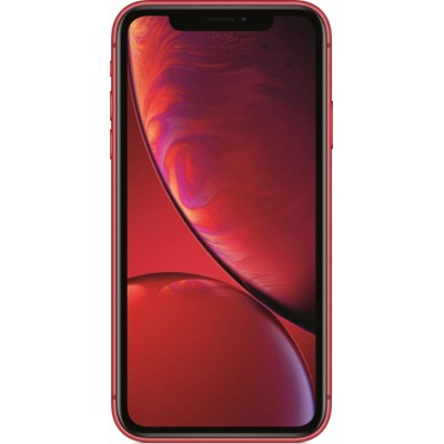 Смартфон Apple iPhone XR 64GB Red (Красный)