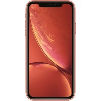 Смартфон Apple iPhone XR 128GB Coral (Коралл) A2105 EU