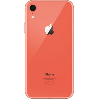 Смартфон Apple iPhone XR 64GB Coral (Коралл) A2105 EU