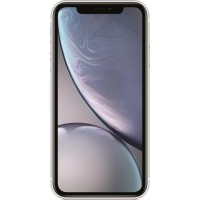 Смартфон Apple iPhone XR 128GB White (Белый) A2105 EU