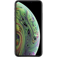Смартфон Apple iPhone Xs 64GB Space Grey (Серый Космос) A2097