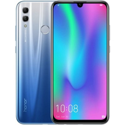 Смартфон Huawei Honor 10 lite 3/32Gb Sky Blue RU