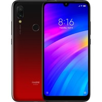 Смартфон Xiaomi Redmi 7 3/32GB Red Global (Красный)