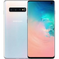 Смартфон Samsung Galaxy S10+  8/128Gb White (Перламутр)