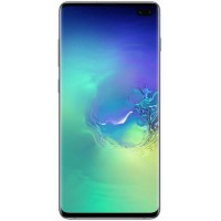 Смартфон Samsung Galaxy S10+  8/128Gb Green (Аквамарин)