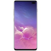 Смартфон Samsung Galaxy S10+  8/128Gb Оникс