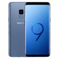 Смартфон Samsung Galaxy S9 64Gb Blue (Голубой)