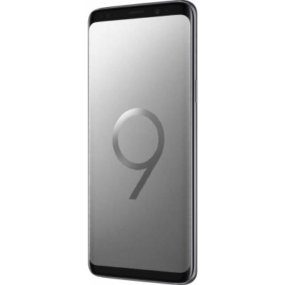 Смартфон Samsung Galaxy S9 64Gb Titan (Титан)