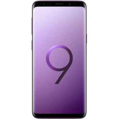 Смартфон Samsung Galaxy S9 64Gb Ultraviolet (Ультрафиолет)