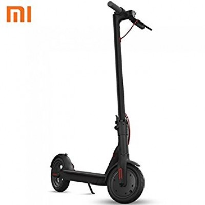 Электросамокат Xiaomi MiJia M365 Smart Electric Scooter Blac..