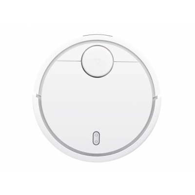 Робот-пылесос Xiaomi Mi Robot Vacuum Cleaner White EU (Global version)